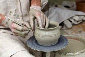 potten bakken