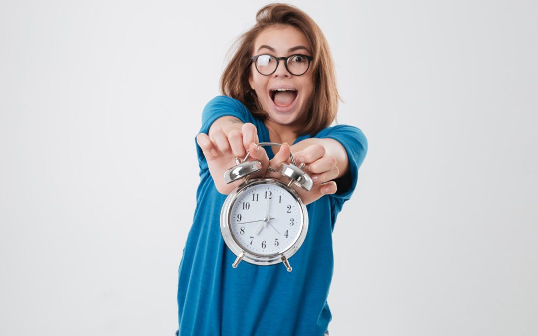 5 redenen om niet te klagen over wat je niet kan veranderen