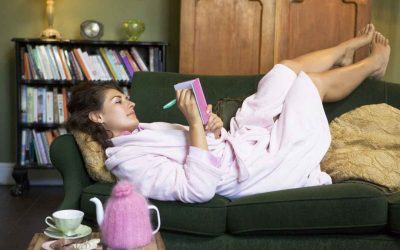 12 tips voor een goede nachtrust en avondroutine
